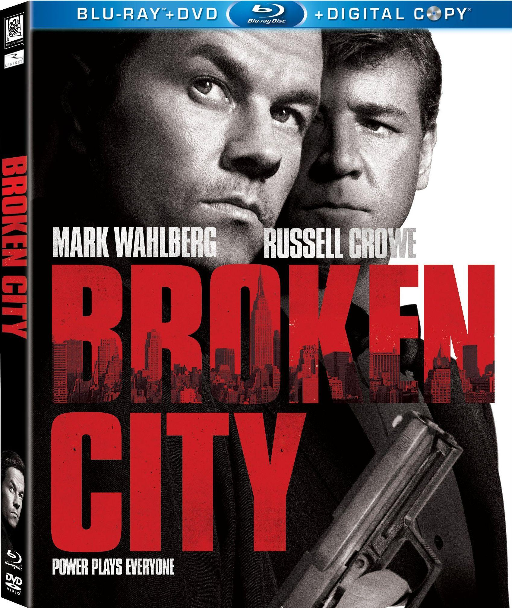 Broken City (2013) [VOSTFR AC3] [BDRiP] [MULTI]