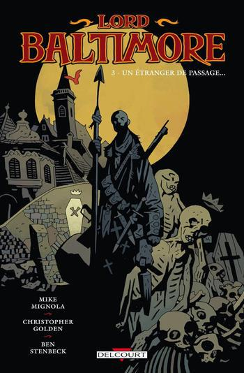 Lord Baltimore - Tome 3