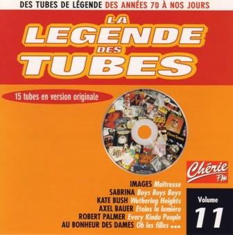 [MULTI] La Legende Des Tubes [1996-1998] Vol_11