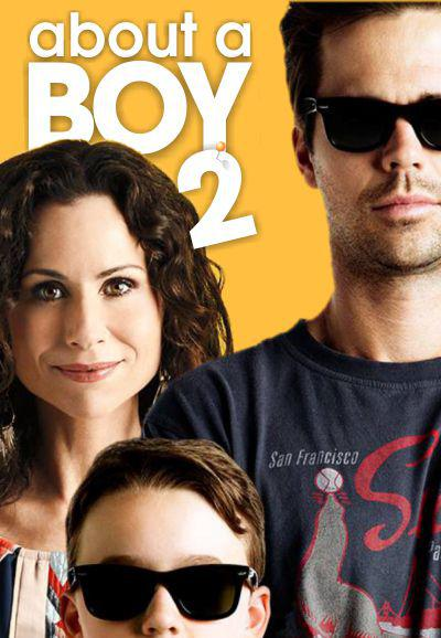 About a Boy – Saison 2
