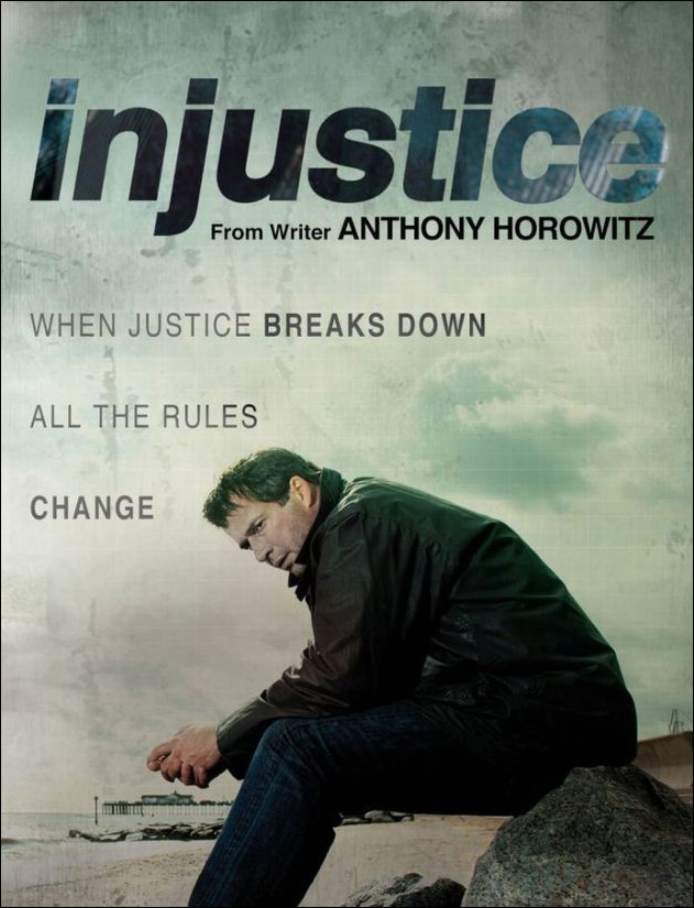 Injustice – Saison 1