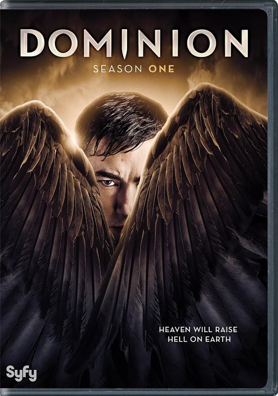 Dominion – Saison 1