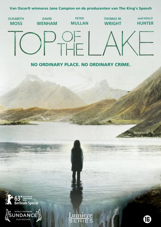 Top of the Lake – Saison 1