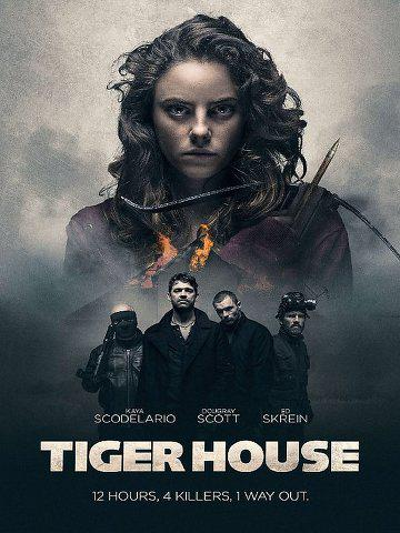 Tiger House (Vo)