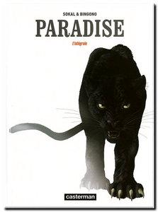 Paradise - Complet [4 Tomes]