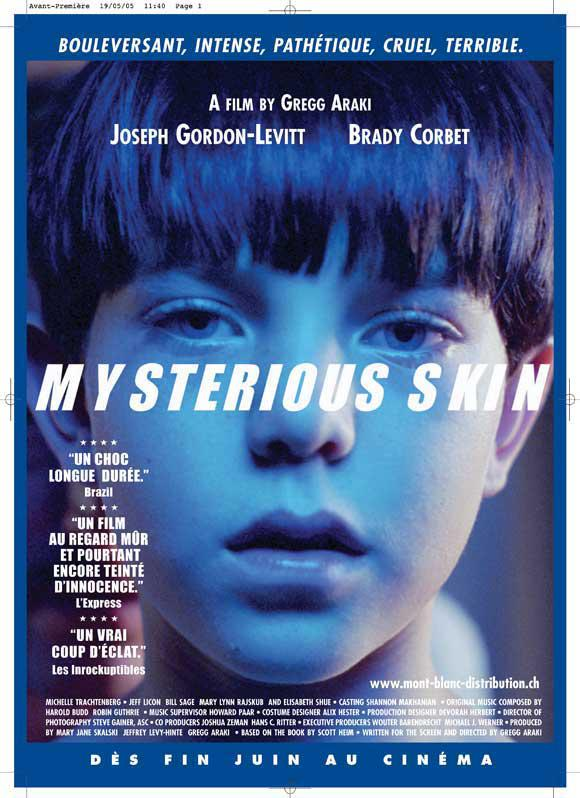 Mysterious skin vostfr complet en streaming vf for Amityville la maison du diable streaming vf