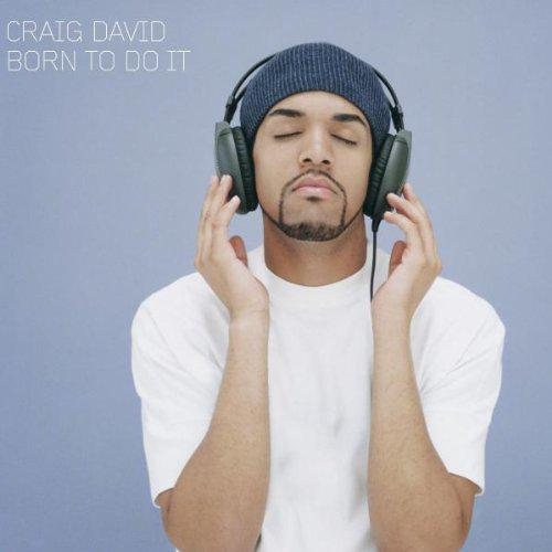 Craig David -Born to Do It [MULTI]