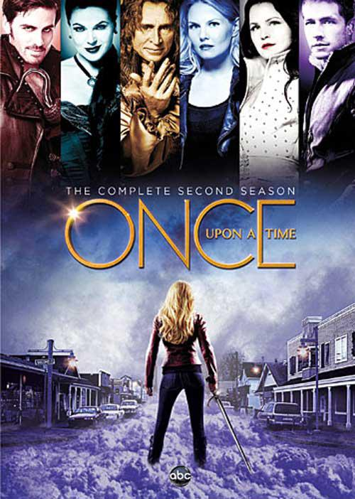 Once Upon A Time – Saison 2