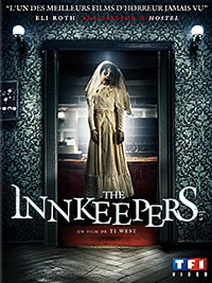 The Innkeepers (Vo)