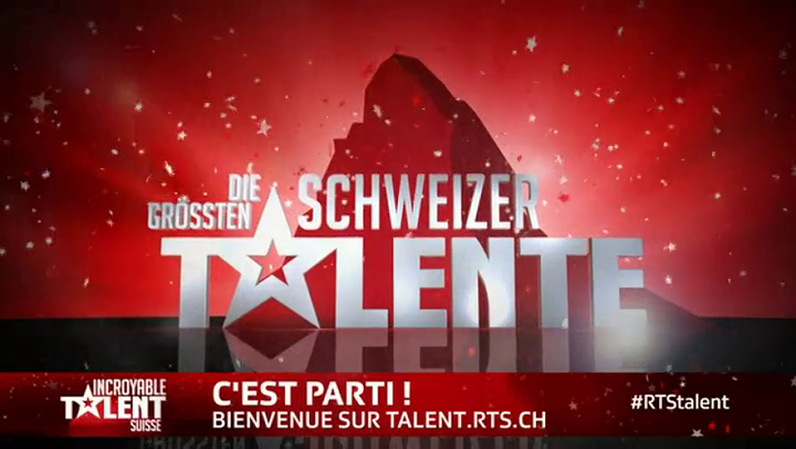 Incroyable Talent Suisse – Saison 3