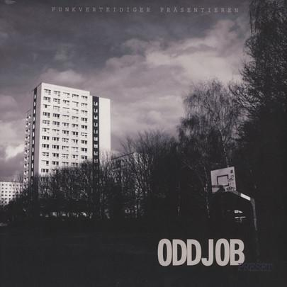 Odd Job - Preset (2013) [MULTI]