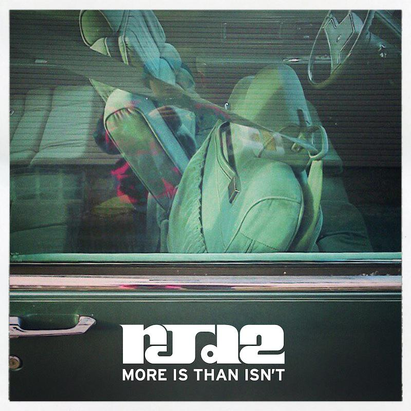 RJD2 - More Is Than Isnt (2013) [MULTI]