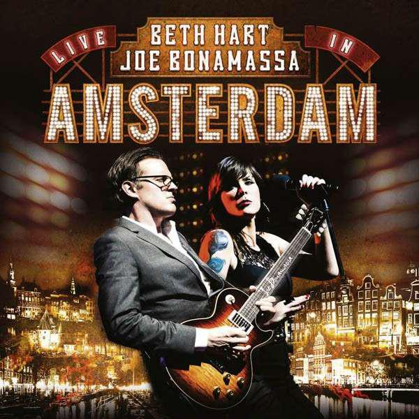 Beth Hart And Joe Bonamassa - Live In Amsterdam (2014)
