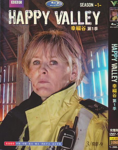 Happy Valley - Saison 1 Complete [FRENCH] [WEBRIP]