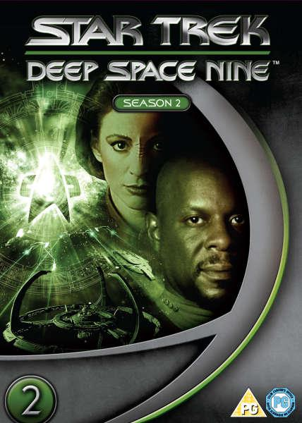 Star Trek Deep Space Nine – Saison 2