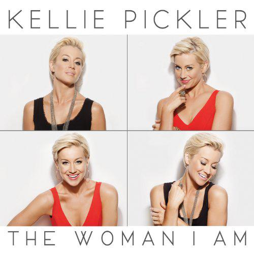 Kellie Pickler - Woman I am (2013) [MULTI]