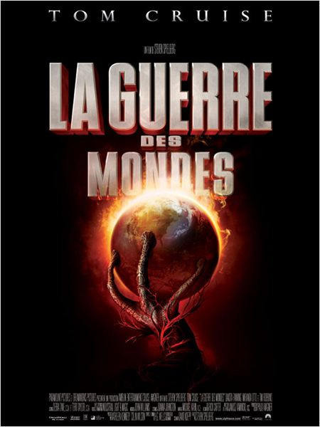 La Guerre des Mondes (AC3) [FRENCH] [BRRIP] [MULTI]