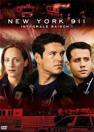 New York 911 – Saison 1