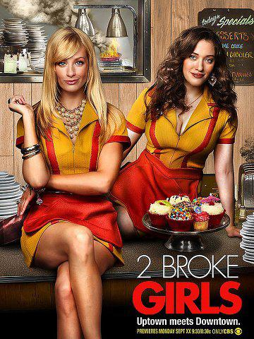 2 Broke Girls – Saison 4