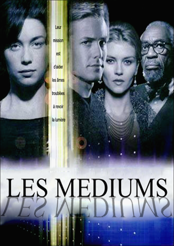 Les Médiums (The Others) – Saison 1