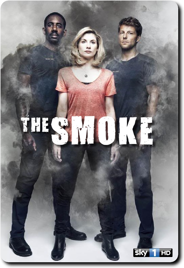 The Smoke – Saison 1
