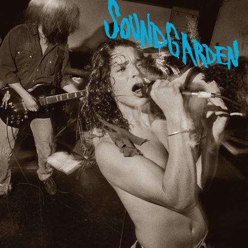 Soundgarden - Screaming Life/Fopp (2013) [MULTI]