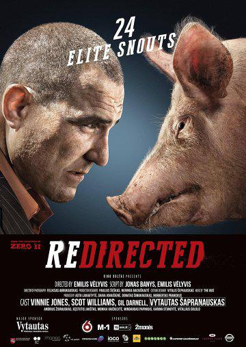 Redirected (Vo)