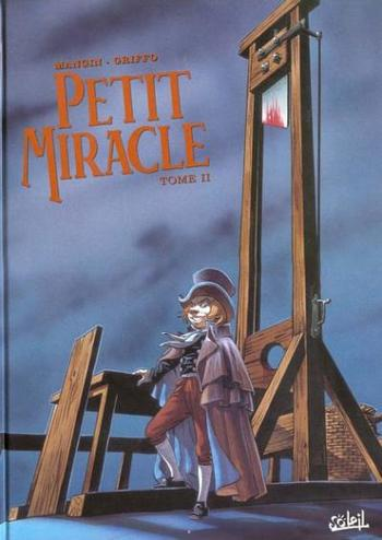 Petit Miracle - Tome 2