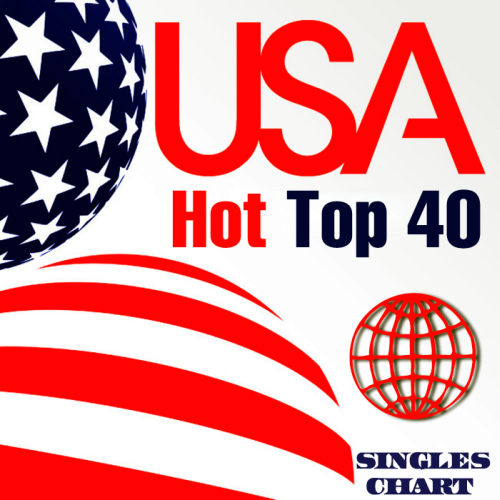 [Multi] US Top 40 Singles Chart 02 June (2013)