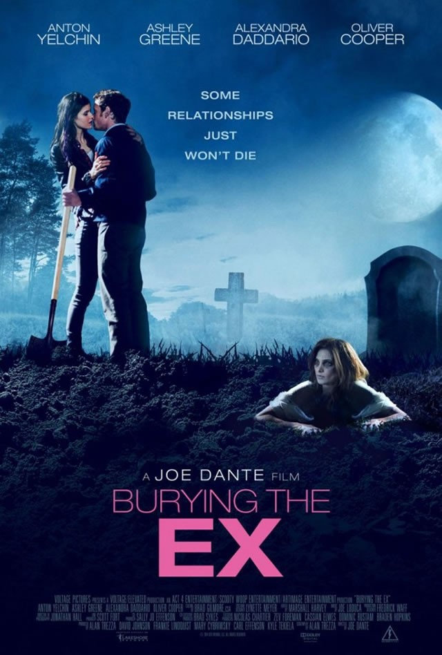 Burying the Ex [BDRip] [FRENCH]