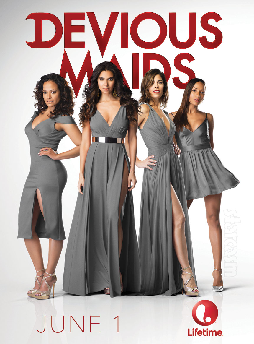 Devious Maids – Saison 3