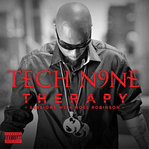 Tech N9ne - Therapy (2013) [MULTI]
