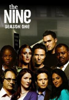 The Nine : 52 Heures en Enfer – Saison 1