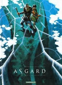 Asgard - Complete [02 Tomes] [BD]