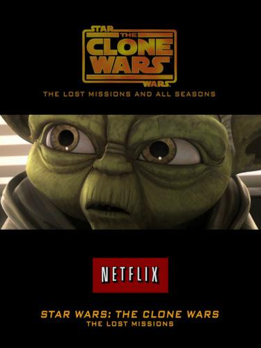 Star Wars The Clone Wars – Saison 6 (Vostfr)