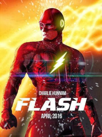The Flash (2014) Saison 1 vf