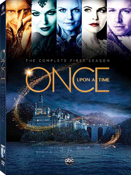 Once Upon A Time – Saison 1 (Vostfr)