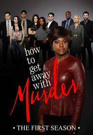 How To Get Away With Murder – Saison 1