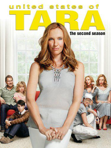 United States of Tara – Saison 2