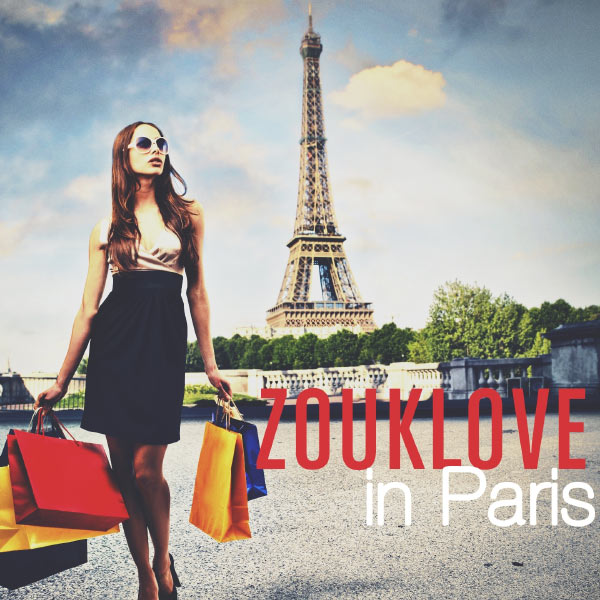 VA - Zouk Love In Paris (2013) [MULTI]