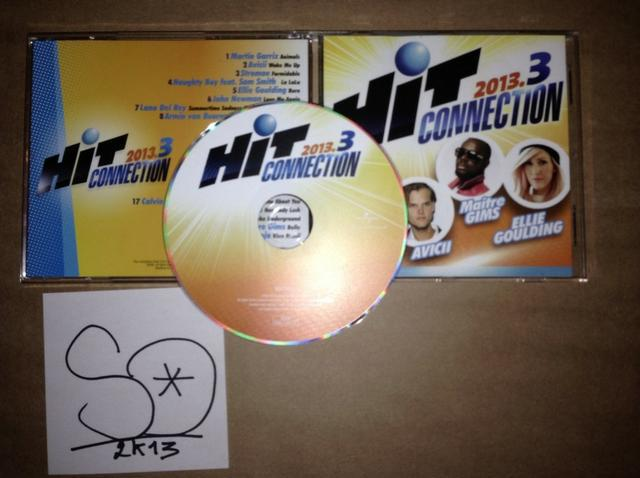 Hit Connection 2013.3 [MULTI]