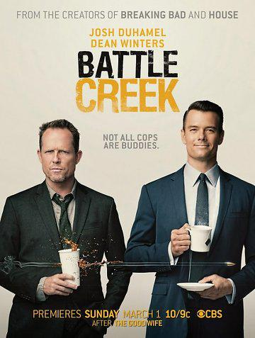 Battle Creek Saison 1 vf