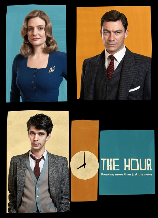The Hour UK – Saison 1