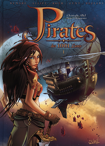 Pirates des 1001 Lunes - Tome 1