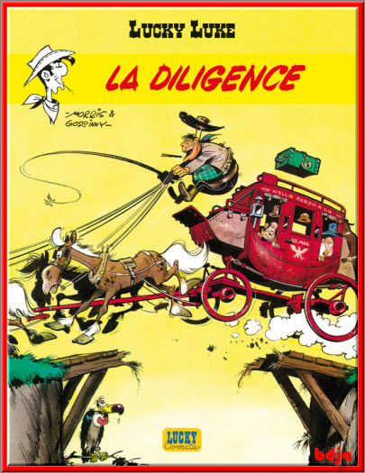 Lucky Luke Tomes 1 à 41 ePUB [BD][MULTI]