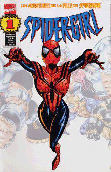 Spider-Girl - Tomes 1 a 6