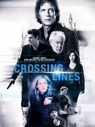 Crossing Lines – Saison 3