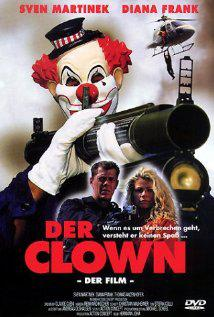 Le Clown – Saison 1