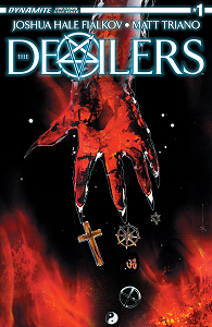 The Devilers - Tome 1