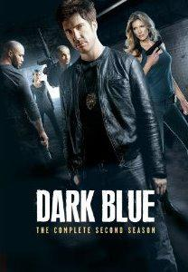 Dark Blue – Saison 2